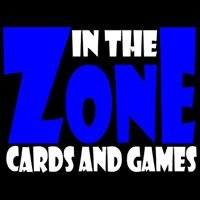 In The Zone Cards and Games