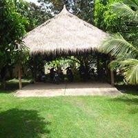 Kep Malibu Bungalows. Cambodge