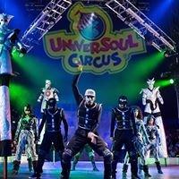 UniverSoul Circus Miami (Sun Life Stadium)