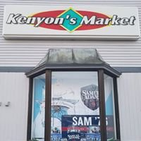 Kenyon's Market, Inc.
