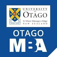 Otago MBA, University of Otago