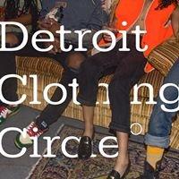Detroit Clothing Circle
