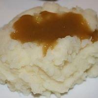 MASH -A Detroit Mashed Potato PopUp