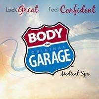 The Body Garage