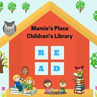 Mamie's Place Children's Library