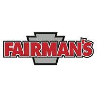 Fairman's Skate Shop