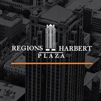 Regions-Harbert Plaza Retail