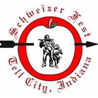 Tell City Schweizer Fest