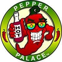 Pepper Palace Orange Beach