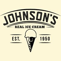 Johnson's Real Ice Cream