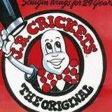J.R Crickets