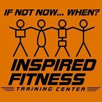 Inspired Fitness Training Center