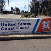 U.S. Coast Guard Tracen Petaluma