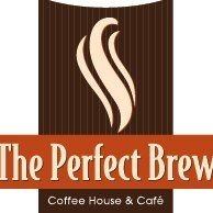 The Perfect Brew Coffee House & Cafe