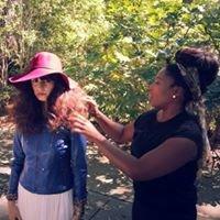 Krystal Dion- A Naturally Haute Salon