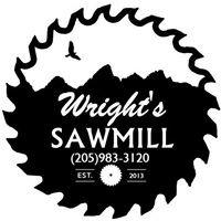 Wright Family Sawmill