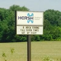Hersh Packing & Rubber Company