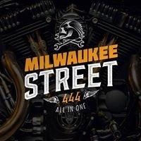 Milwaukee Street 444
