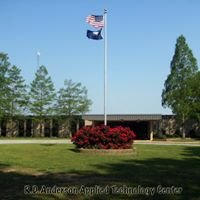R.D. Anderson Applied Technology Center