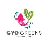GYO GREENS