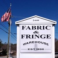 Fabric & Fringe Warehouse