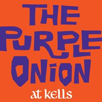 The Purple Onion at Kells