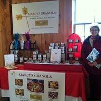 Marcy's Granola