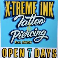 X-Treme Ink Tattoo West Chester