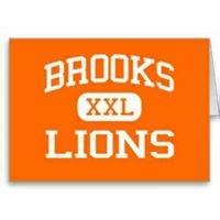 Brooks High School (Alabama)