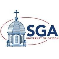 University of Dayton Student Government Association