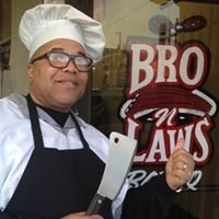 Bro N Laws Bar B Que, 3820 W Chicago Ave, Chicago IL 60651