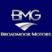 Broadmoor Motors