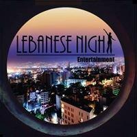 Beirutt Nightt