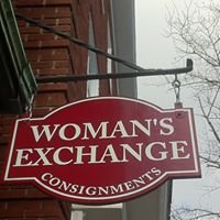 Woman's Exchange of West Chester, PA. Hours: Tues through Sat 11am to 3pm