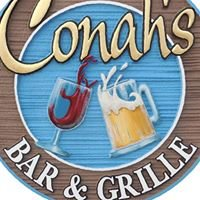Conah's Bar And Grille