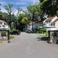 Greenwich Oaks Townhomes
