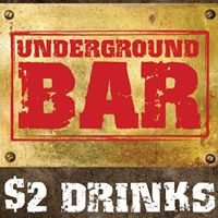 Underground Bar