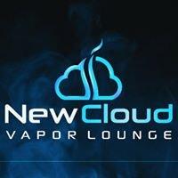 New Cloud Vapor Lounge