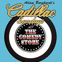 Cadillac Sunday at The Comedy Store
