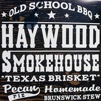 Haywood Smokehouse - Waynesville