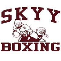Skyy Boxing Gym
