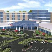 North Alabama Medical Center - ECM