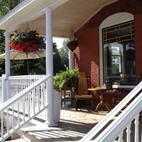 The Brick House Cafe & Catering