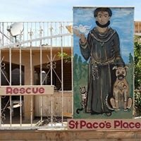 St. Paco's Place