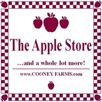 The Apple Store - Cooney Farms