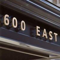 600 EAST Cafe