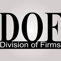 Division of Firms