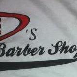 D's Barbershop
