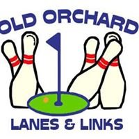 Old Orchard Lanes and Links