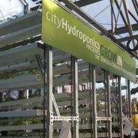 City-Hydroponics